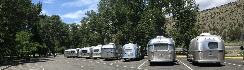Idaho Airstream Club